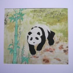 C.Howlett-Rencontre à ChengDu- Sichuan(RPC)