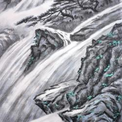 Cascades en furie