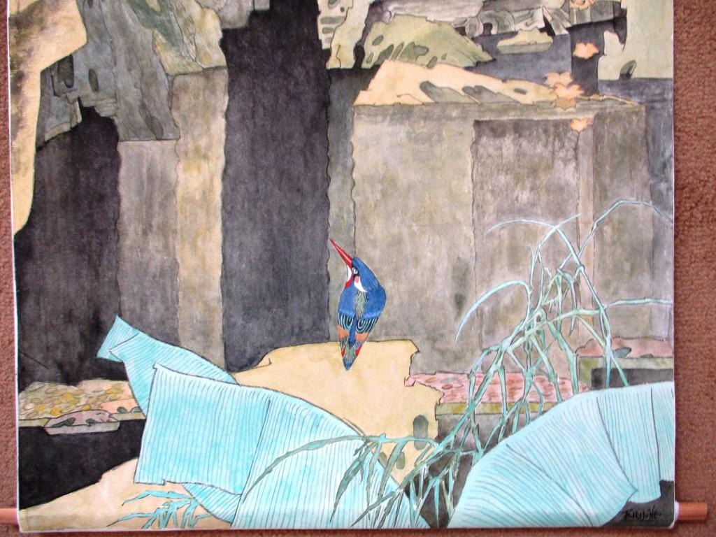 Grottes oniriques de tail 1sur 3