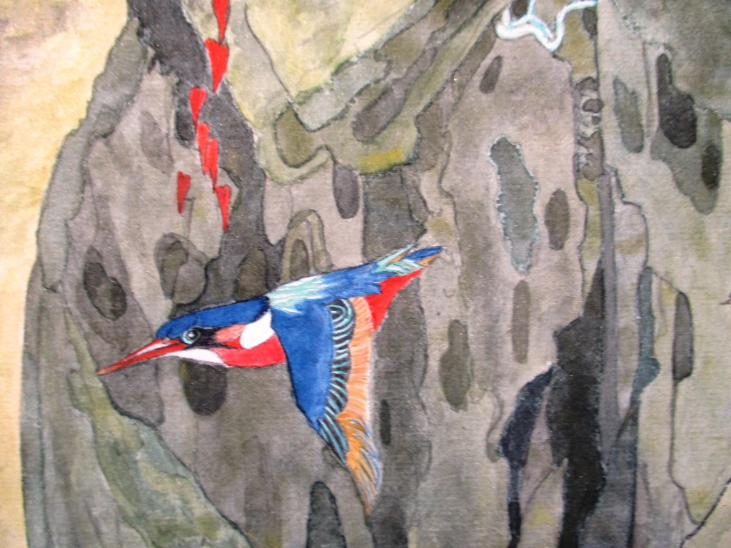 Grottes oniriques de tail 3 sur 3