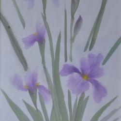 Iris Colette Battin