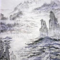 Pins du Huangshan