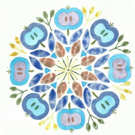 Yuzen dessin prime 4eme concours motif pour kimonos 2014 1